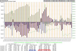 Koncentracja pozycji (S&P500)