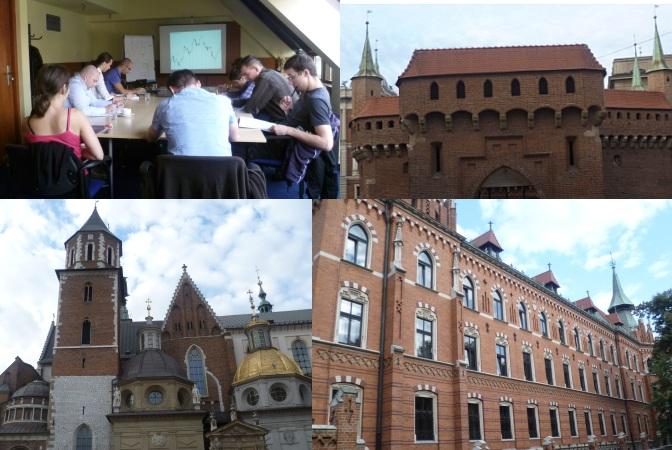 Kraków - szkolenie giełdowe