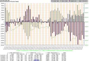 S&P500 koncentracja pozycji