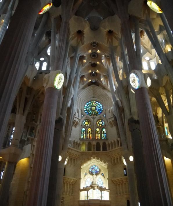 Sgrada Familia