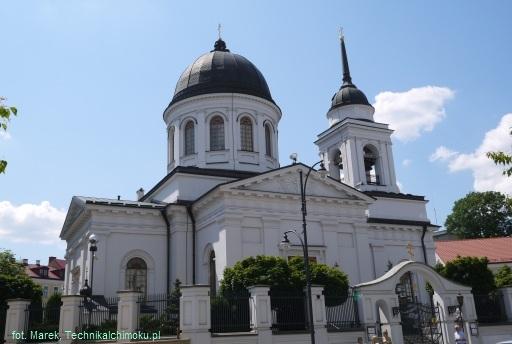 Katedralna Cerkiew