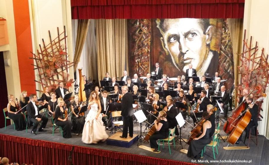 Orkiestra Symfoniczna Filharmonii Sudeckiej