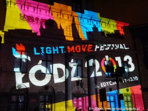Light Movie Festival