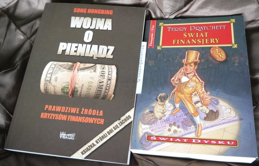 KsiążkiWartePrzeczytania