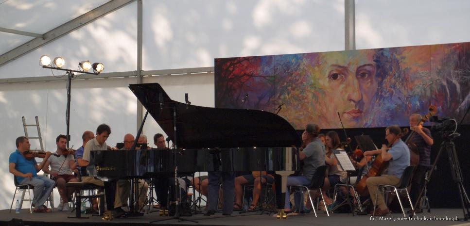 Duszniki-Zdrój Festiwal Chopinowski