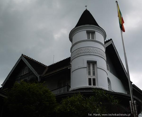 AungSanHouse