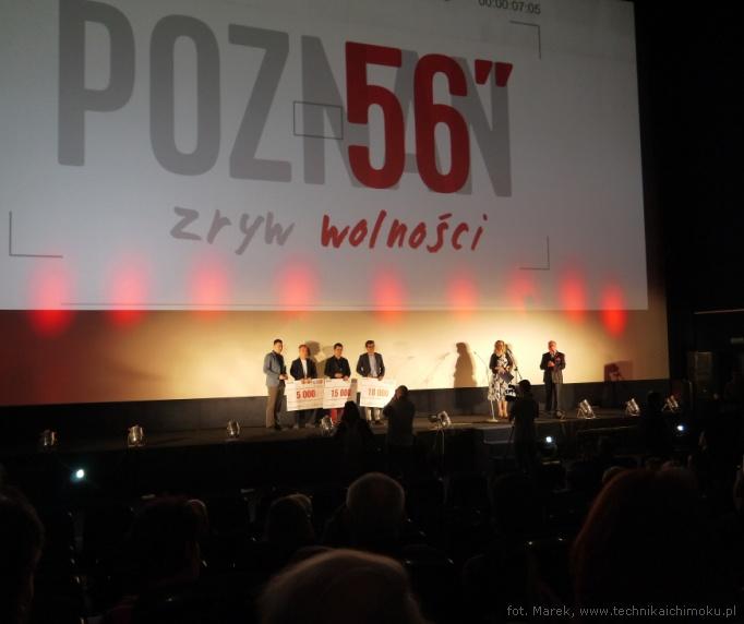 Gala Poznań '56