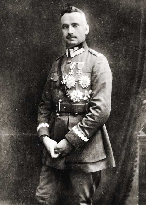 Kazimierz Sosnkowski